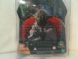 Star Wars Holographic Yoda Episode III - Revenge of the Sith
