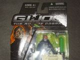 G.I. Joe Cobra Commander Rise of Cobra