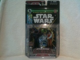 Star Wars Darth Vader & Rebel Officer 30th Anniversary Collection