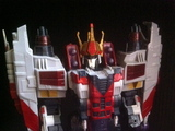 Transformers Starscream Unicron Trilogy thumbnail 9