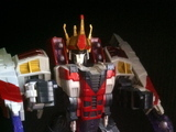 Transformers Starscream Unicron Trilogy thumbnail 12
