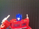 Transformers Crystal Optimus Prime & Rodimus Animated thumbnail 1