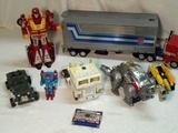 Transformers Transformer Lot Lots thumbnail 453