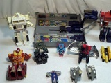 Transformers Transformer Lot Lots thumbnail 454