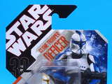 Star Wars Clone Trooper Officer - Commander 30th Anniversary Collection