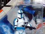 Star Wars Clone Trooper Officer - Lieutenant 30th Anniversary Collection