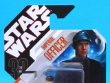 Star Wars Imperial Officer 30th Anniversary Collection