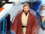 Star Wars Obi-Wan Kenobi 30th Anniversary Collection