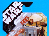 Star Wars Pit Droids 30th Anniversary Collection