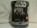 Star Wars Mace Windu & Galactic Marine 30th Anniversary Collection