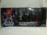 Star Wars Lucas Collector Set 30th Anniversary Collection