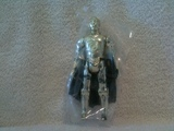 Star Wars C-3PO (Removable Limbs) Vintage Figures (pre-1997)