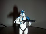 Star Wars Tactical Ops Trooper - Vader's Legion Episode III - Revenge of the Sith