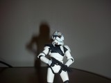 Star Wars AT-TE Tank Gunner - Clone Army Episode III - Revenge of the Sith