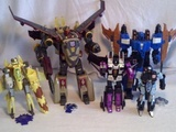 Transformers Transformer Lot Lots thumbnail 462