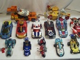 Transformers Transformer Lot Lots thumbnail 464