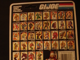 G.I. Joe Monkey Wrench Classic Collection
