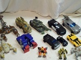 Transformers Transformer Lot Lots thumbnail 465
