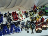 Transformers Transformer Lot Lots thumbnail 466