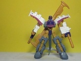 Transformers Cyclonus Miscellaneous (Takara)