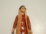 Star Wars Princess Leia (Bespin Gown) Vintage Figures (pre-1997)