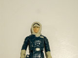Star Wars Han Solo (Hoth Battle Gear) Vintage Figures (pre-1997)