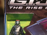 G.I. Joe Night Raven with Air-Viper figure Rise of Cobra image 2