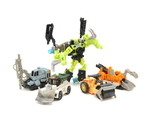 Transformers Steamhammer (Constructicons 5-Pack) Power Core Combiners image 1