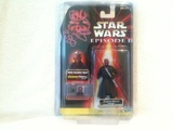 Star Wars CommTech Reader & Darth Maul (Jedi Duel) Episode I - The Phantom Menace 4e667834963ea300010001c7