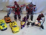 Transformers Transformer Lot Lots thumbnail 472