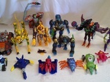Transformers Transformer Lot Lots thumbnail 473