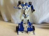 Transformers Mirage Classics Series thumbnail 28