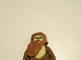 Star Wars Wicket W. Warrick Vintage Figures (pre-1997)
