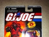 G.I. Joe Crimson Guard Direct to Consumer