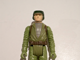Star Wars Rebel Commando Vintage Figures (pre-1997)
