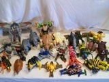 Transformers Transformer Lot Lots thumbnail 474