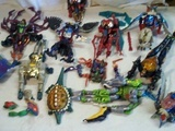 Transformers Transformer Lot Lots thumbnail 477