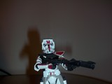 Star Wars Clone Commander - Battle Gear Episode III - Revenge of the Sith image 0