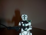 Star Wars Clone Commander - Battle Gear Episode III - Revenge of the Sith