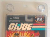 G.I. Joe Lady Jaye 25th Anniversary