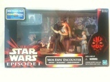 Star Wars Mos Espa Encounter Episode I - The Phantom Menace 4e67af06bcb4c30001000046