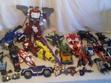 Transformers Transformer Lot Lots thumbnail 480
