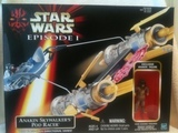 Star Wars Anakin Skywalker's Pod Racer Episode I - The Phantom Menace 4e67b93eeb6c3f000100006d