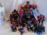Transformers Transformer Lot Lots thumbnail 482