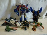 Transformers Transformer Lot Lots thumbnail 488