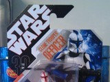 Star Wars Clone Trooper Officer - Commander 30th Anniversary Collection image 0