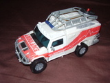 Transformers Rescue Ratchet Transformers Movie Universe