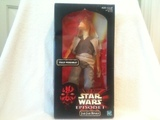 Star Wars Jar Jar Binks - Fully Poseable Episode I - The Phantom Menace