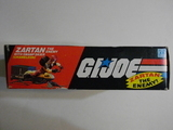 G.I. Joe Zartan Classic Collection thumbnail 3