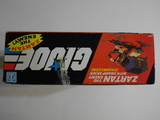 G.I. Joe Zartan Classic Collection thumbnail 4